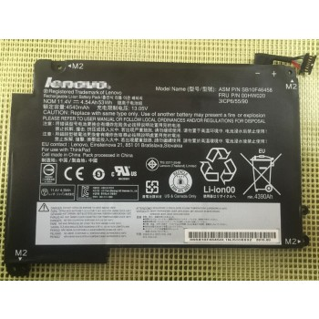 Genuine Lenovo ThinkPad S3 Yoga 14 00HW020 SB10F46458 4540mAh/53Wh Battery