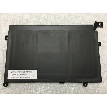 Replacement Lenovo Thinkpad E470 01AV413 01AV411 01AV412 Notebook Battery
