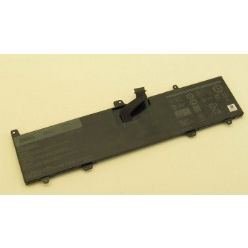 Replacement New Dell Inspiron 11 3162 7.6V 32Wh TYPE 0JV6J Battery