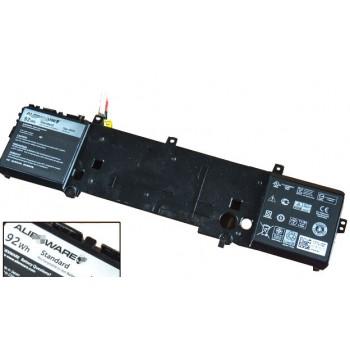 Replacement Dell Alienware 15 R1 TYPE 2F3W1 191YN Battery