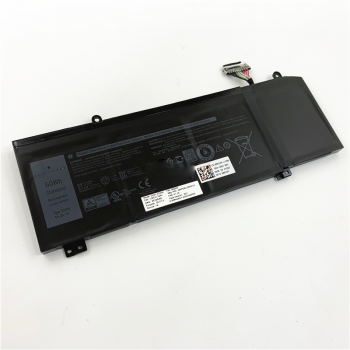 Dell 1F22N  Alienware 2018 Year orion M15 G5 15 5590 15.2V 60Wh Battery