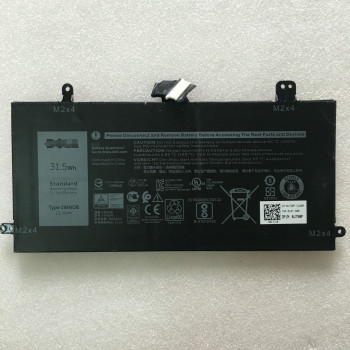 Dell Latitude 12 5285 1WND8 05JT8G laptop battery