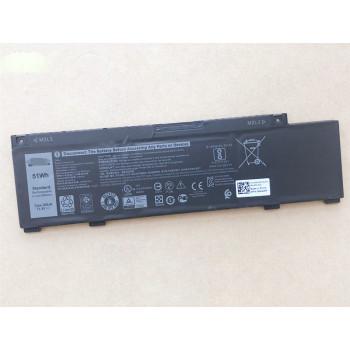 Dell 266J9 G3 15 3590 Ins 15PR-1545W 11.4V 51Wh laptop battery
