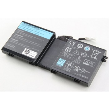 Replacement Dell Alienware 17 18X 86Wh 2F8K3 0KJ2PX G33TT Battery
