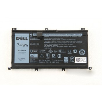 Replacement Dell Inspiron 15 7000 7559 INS15PD 74Wh 357F9 Battery