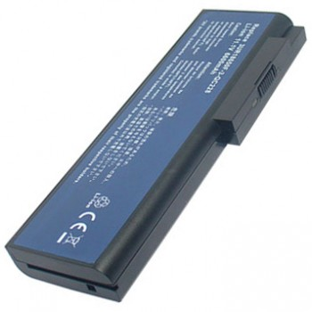 Acer 3UR18650F-3-QC228, Ferrari 5000 Series, Travelmate 8200 9-Cells Battery
