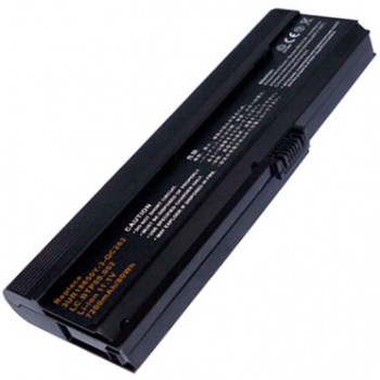 Replacement Acer Aspire 3030 360x 3684WXCi 3UR18650F-3-QC262 Battery