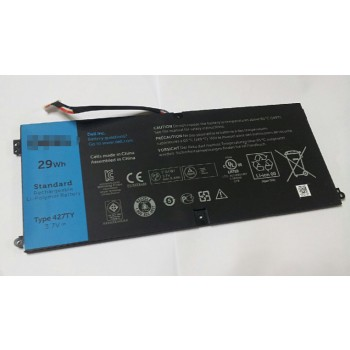 Dell 427TY 05F3F9 Tablet Dxr10 Battery
