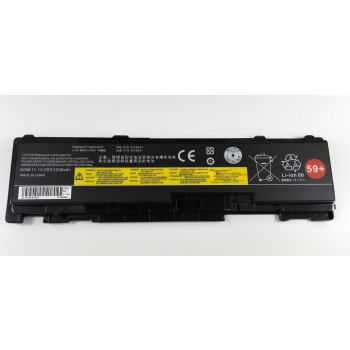 Replacement Lenovo ThinkPad T400S T410S T410SI 2815 laptop battey
