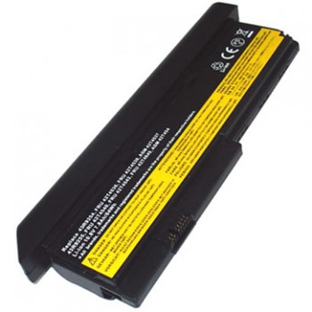 Replacement Lenovo ThinkPad X200 7458,42T4835,FRU 42T4538,42T4542,42T4649 battery