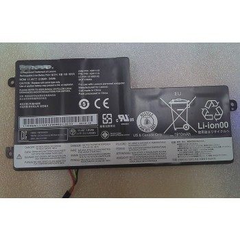 Replacement Lenovo ASM 45N1112 FRU 45N1113 2060mAh/24Wh Battery