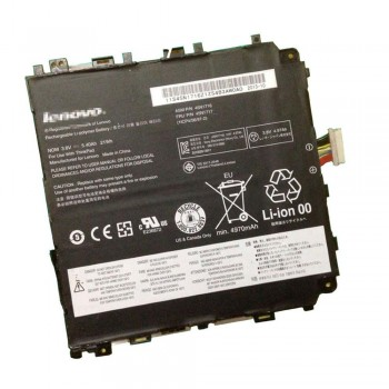 New Replacement Lenovo IBM Thinkpad 8 45N1716 45N1717 21Wh Battery