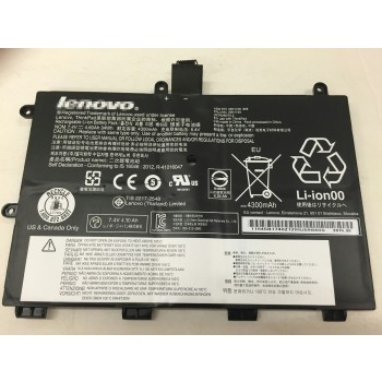 Genuine Lenovo ThinkPad 11E 45N1748 45N1749 Notebook Battery