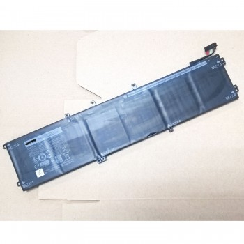 Genuine DELL XPS 15 9550 11.4V 84Wh 1P6KD 4GVGH Laptop Battery