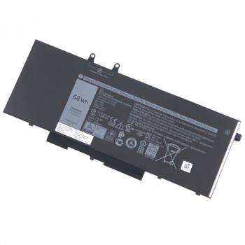 Dell  Precision 3540 4GVMP X77XY laptop battery