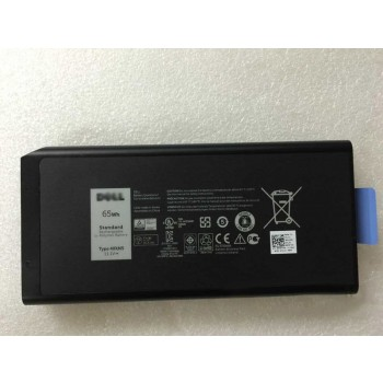 Genuine Dell E5404 E7404 4XKN5 X8VWF XN4KN YGV51 Notebook Battery
