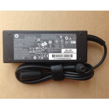 Replacement HP 19.5V 4.36A 85W 7.4X5.0mm AC Adapter Power Supply