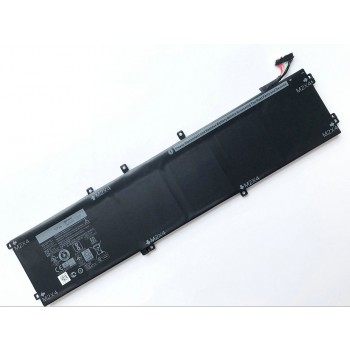 Replacement Dell 5520 M5510 M5520 05041C 5D91C 6GTPY Battery