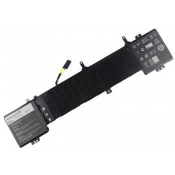 Replacement Dell Alienware 17 R2 Series 14.8V 92Wh 6JHDV Battery