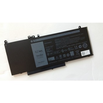 6MT4T 62Wh battery For Dell Latitude E5250 E5450 E5550 E5570 3150 3160