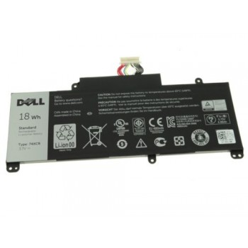 Genuine Dell Venue 8 Pro (5830) Tablet 074XCR 74XCR Battery