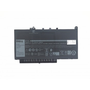Replacement Dell Latitude E7270 E7470 7CJRC laptop battery 42WH