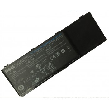 Replacement New Dell Precision M6400 M6500 C565C 8M039 3M190 Notebook Battery