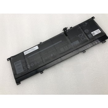 Replacement Dell 8N0T7 0TMFYT XPS 15 9575 75Wh laptop battery