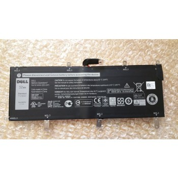 Replacement Dell Venue 10 Pro 5000 5055 3.7V 32Wh 69Y4H 069Y4H 8WP5J Battery