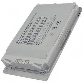 Replacement Apple PowerBook G4 A1079 A1022 M8760 A1010 A1060 laptop battery