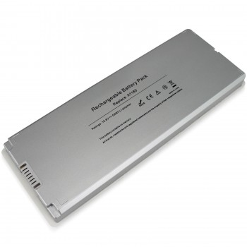 "Replacement Apple MacBook 13"" A1181 A1185 MA561FE/A MA561G/A MA561J/A laptop battery"