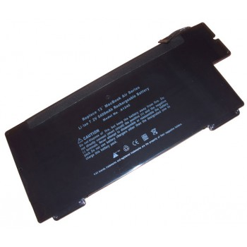 "Replacement Apple MacBook Air 13"" A1245 A1237 MB003J/A MB003LL/A MC233CH/A MC234 laptop battery"