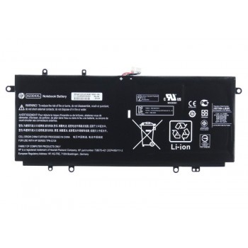 Replacement HP Chromebook 14-q002ef A2304XL 738392-005 HSTNN-LB5R Battery