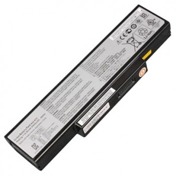 Replacement Asus A32-K72 K72JK K72JR K72DR K72F K72J K72JA K72JB 70-NZYB1000Z Battery