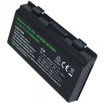 Replacement Asus A32-T12J A32-XT12 T12 T12b T12C X58 Battery