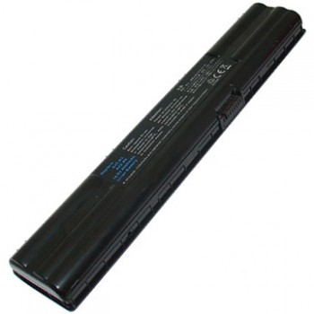Replacement Asus A41-A3 A41-A6 A3 A3000 A6 A6000 A6F laptop battery