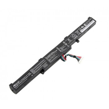 Replacement Asus X450 X450E X450J A41-X550E Battery