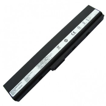 Replacement Asus  A32-N82 A42-N82 14.4V 4400mAh 8 cell laptop battery