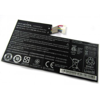 Genuine Acer Iconia A1 810 A1-810 AC13F3L Battery
