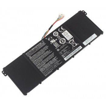 Replacement Gateway NE511, NE512, NE513 AC14B8K Battery