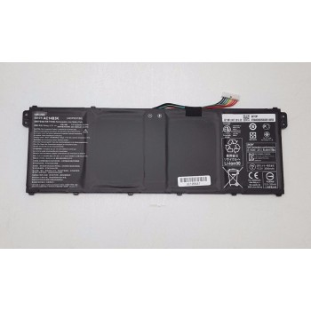 Genuine Acer KT.00403.032 R5-571T AC14B3K 15.2V 3270mAh/49.7Wh Battery