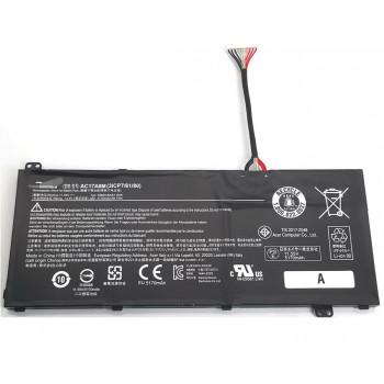 Acer AC17A8M Spin 3 SP314-52 SP314-52-51K3 laptop battery