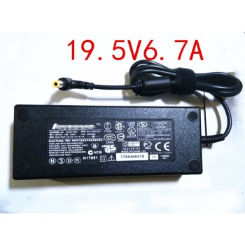 Genuine Lenovo B31R4 B305 19.5V 6.7A 130W AD8027 AC Adapter Power