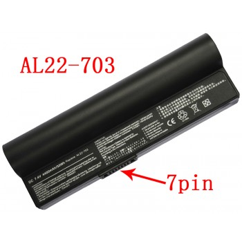 Replacement Asus Eee PC 703 900A 900HA AL22-703 SL22-703 laptop battery