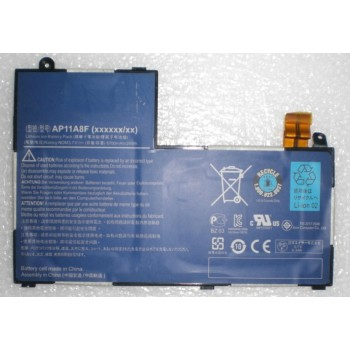 Genuine Acer AP11A8F Battery, 6700mAh 24Wh ACER AP11A8F Laptop Battery