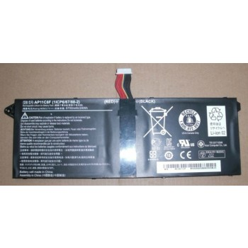 Replacement Acer AP11C3F, AP11C8F 3.7V 6700mAh Battery