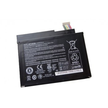 Replacement Acer Iconia W3-810 Tablet 8' AP13G3N 25Wh Tablet Battery