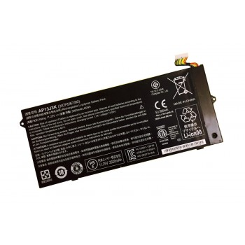 "45Wh Replacement Acer AP13J3K Chromebook 11.6"" C720 C720P Series Notebook Battery"