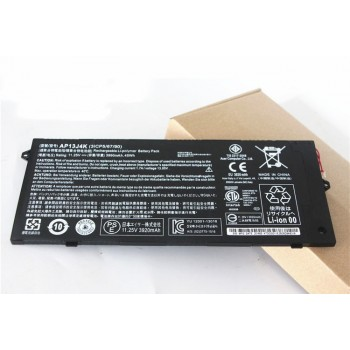 Replacement Acer AP13J3K AP13J4K Chromebook C720 C720P C740 Battery