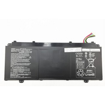 Replacement Acer Aspirse S S5-371T-76TY AP15O3K AP1503K Battery